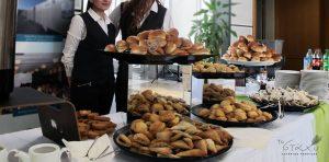 Εταιρικό Catering - Αθήνα, Πειραιάς, Ελευσίνα, Αττική | Στάχυ Catering Services