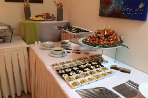 Catering Εταιρικών Εκδηλώσεων - Αθήνα, Πειραιάς, Ελευσίνα, Αττική | Στάχυ Catering Services