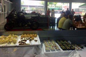 Catering Κοινωνικών Εκδηλώσεων | Στάχυ Catering Services