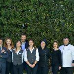 Σχετικά με εμάς | Η ομάδα του Στάχυ Catering