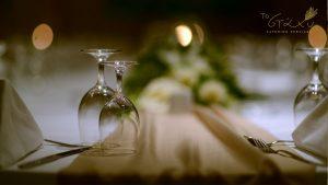 Catering Γάμων - Αθήνα, Πειραιάς, Ελευσίνα, Αττική | Στάχυ Catering Services