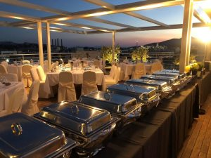 Catering Κοινωνικών Εκδηλώσεων | Στάχυ Catering Services