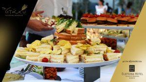 Στάχυ Catering Services   Αθήνα, Πειραιάς, Ελευσίνα, Αττική
