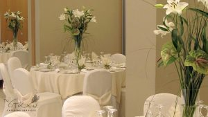 Catering Γάμων | Στάχυ Catering Services